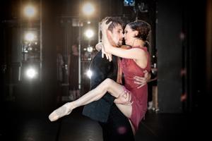 Transiton  - Der letzte Tanz