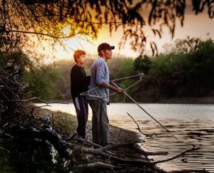 Indianer des Chaco: Erst wenn der letzte Baum gerodet