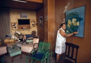 Cuba_nahe Havanna_in der Altstadt